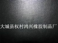 热销布纹橡胶板
